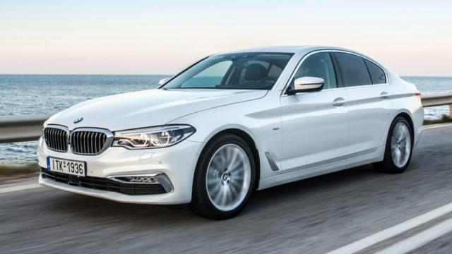 BMW собирается открывать свой завод в РФ