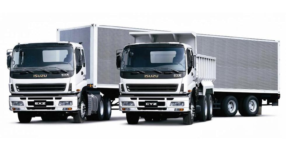трехтонные грузовики фото прежде всего дикие