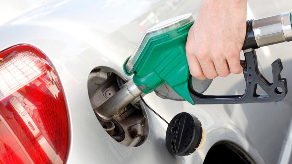 Цены на бензин вырастут в 2018