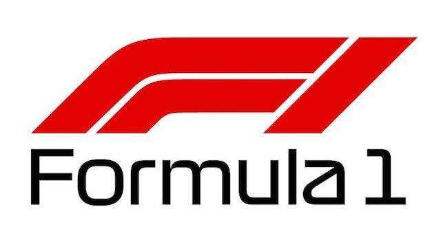 Презентован новый знак Формулы-1