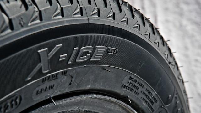 Размещен топ-10 самых узнаваемых вРФ брендов автомобильных шин