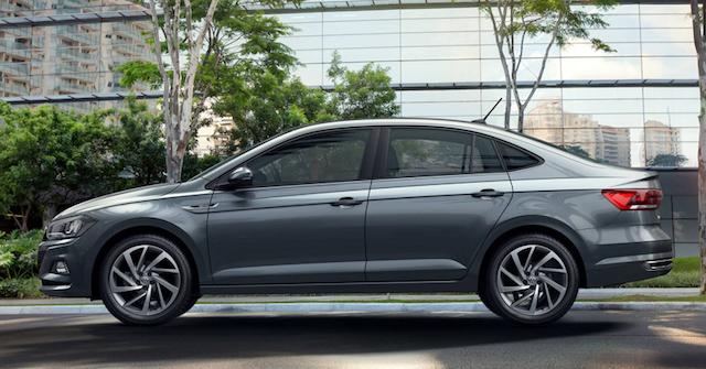 VW запустил серийное производство седана Polo обновленного поколения