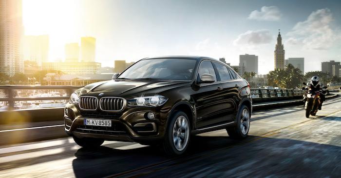 С 1 января в России подорожают все автомобили BMW