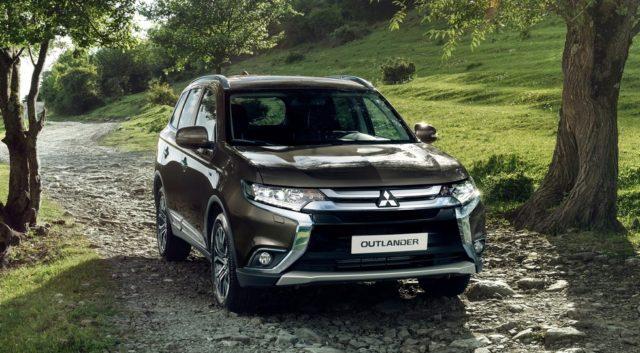 Покупать Mitsubishi в РФ стали больше