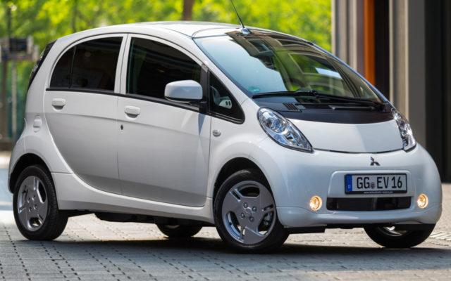 Продажи электромобилей в Российской Федерации за11 месяцев возросли на30%