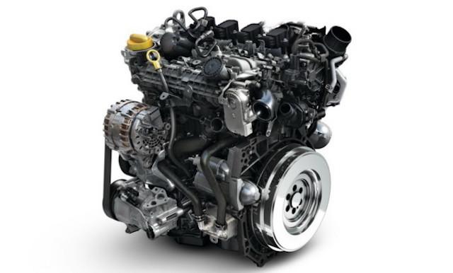 Renault и Daimler создали новый мотор, который может достаться Lada Vesta