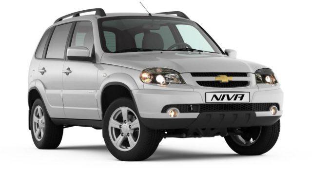 Эксперты рассказали, какое дополнительное оборудование Chevrolet Niva предлагает своим покупателям