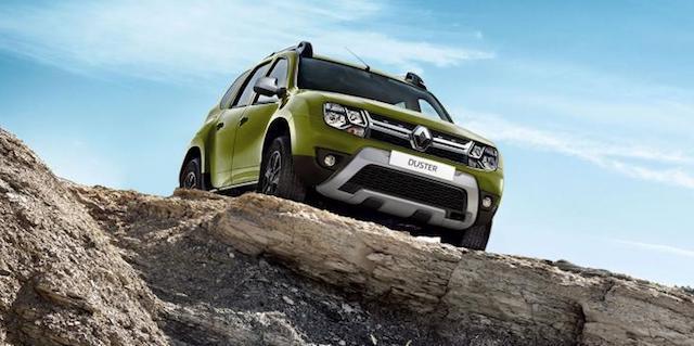 Renault назвала свой самый популярный автомобиль в РФ