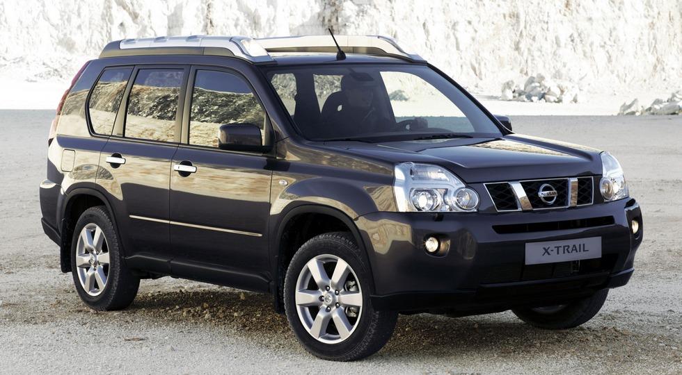 Nissan отзывает ещё сто тысяч авто в России