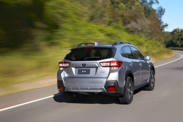 Скоро состоится масштабный тест-драйв Subaru XV