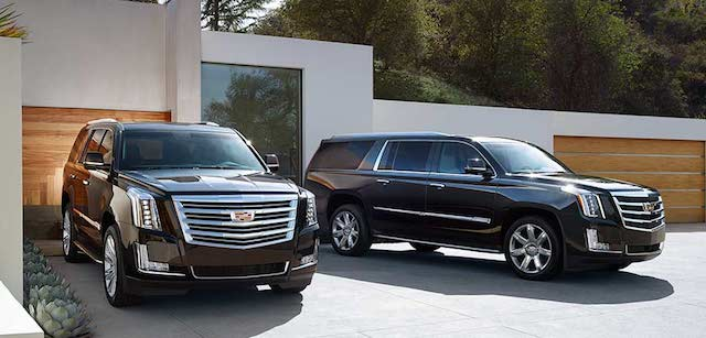 GM прекратил поставки в РФ Chevrolet и Cadillac из Белоруссии