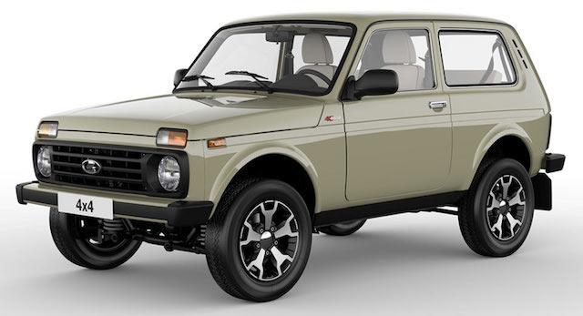 «АвтоВАЗ» возобновляет продажи автомобилей Lada в Турции