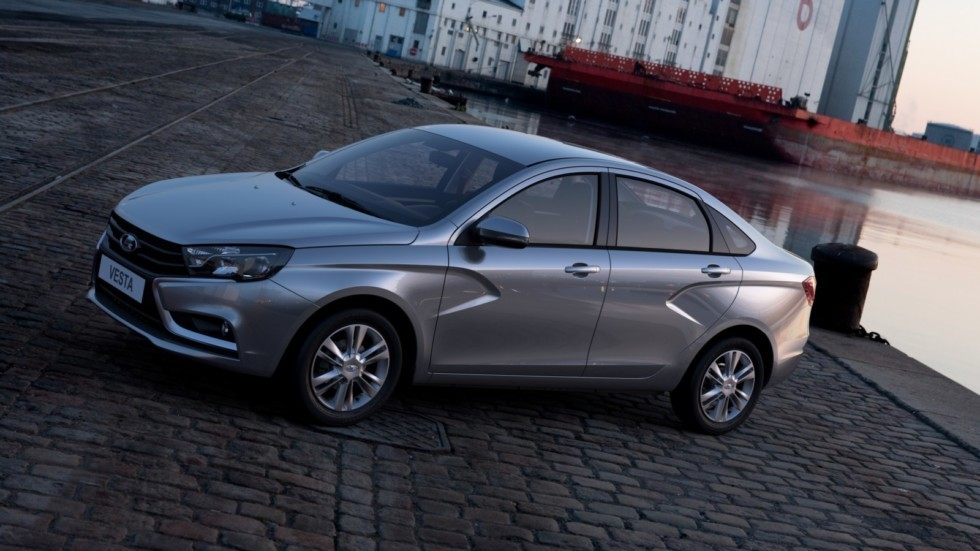 Автомобильный рынок Санкт-Петербурга установил новые рекорды