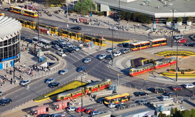 Новые поправки в организацию движения на дорогах приняли в РФ