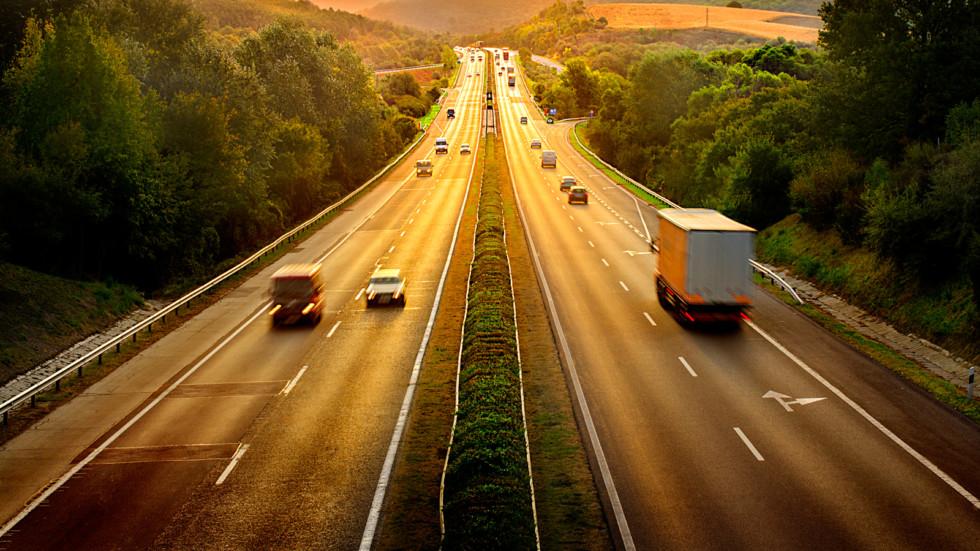 В РФ будет построена новая федеральная дорога