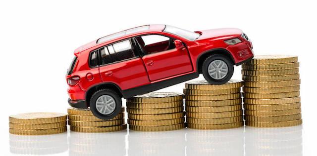 В 2018 году в России резко вырастут цены на автомобили