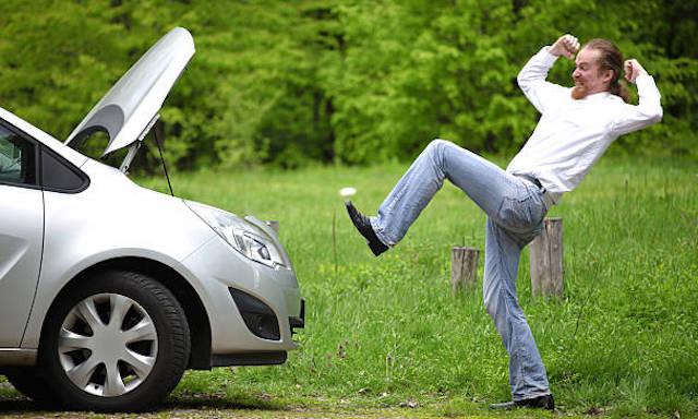 Составлен ТОП-7 подержанных автомобилей, которые лучше не покупать