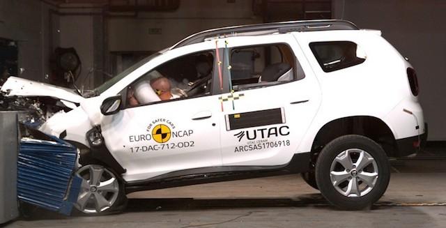 Названа пятерка самых опасных автомобилей в России