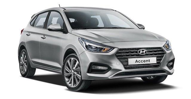Представлено новое поколение хэтчбека Hyundai Solaris