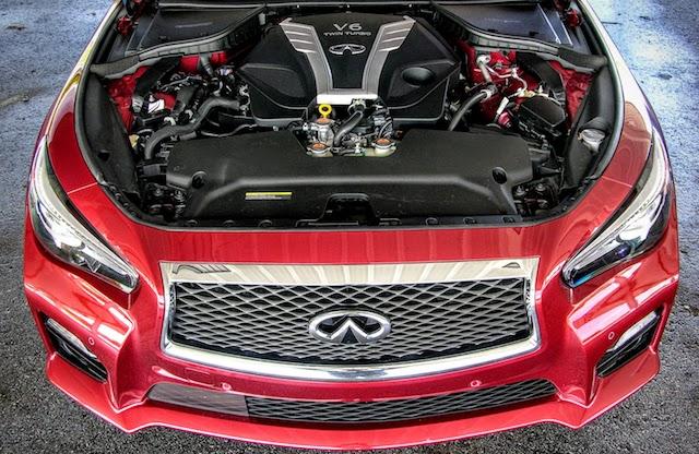 Составлен ТОП-10 лучших автомобильных двигателей 2017-2018 года