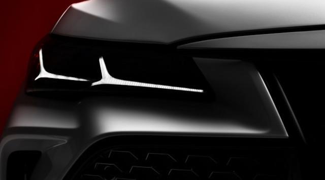 Новый Toyota Avalon представят в январе на автосалоне в Детройте