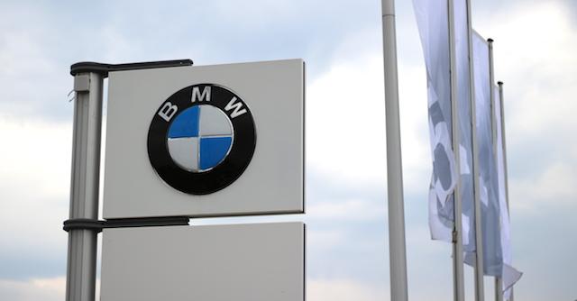 BMW ищет место для своего нового завода в России