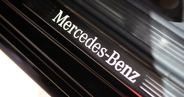 Mercedes, Audi, BMW, Lexus, Jaguar и Ford повысят цены на автомобили в РФ