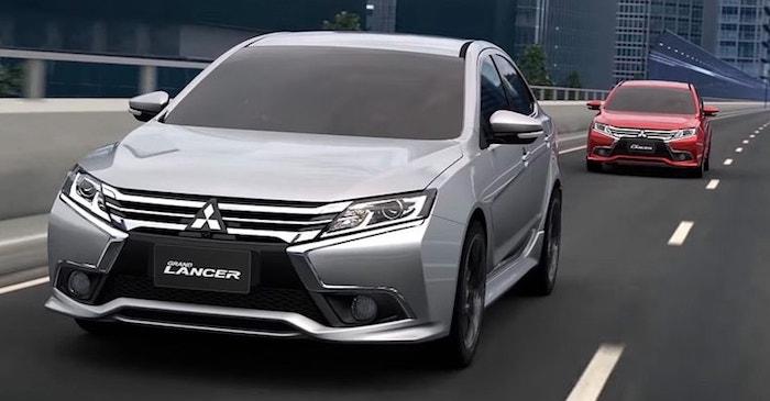 Mitsubishi прекратила выпуск легендарного Lancer в Японии