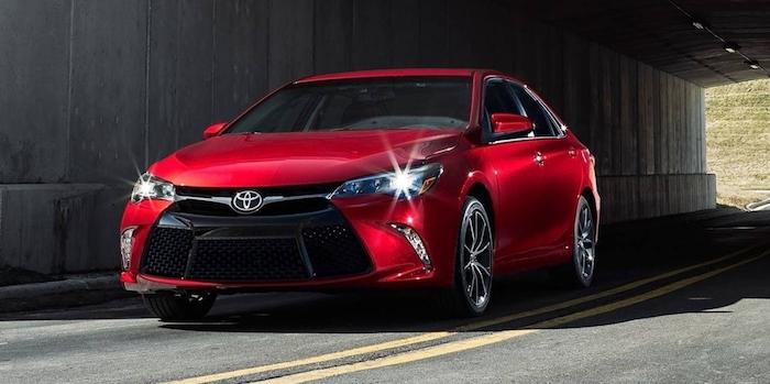 c 2019 Toyota Camry Hybrid Redesign Images conceptandreview.com