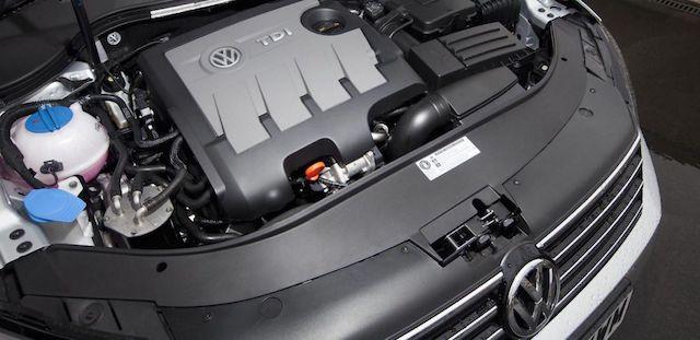 В России падают продажи дизельных автомобилей