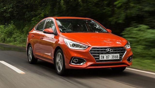 В Индии отмечен ажиотажный спрос на новый Hyundai Solaris