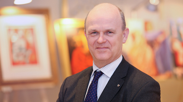 Президента «АвтоВАЗа» назначили новым вице-президентом Renault