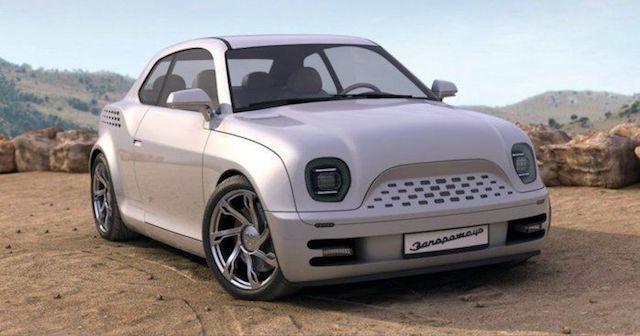 Назван ТОП-5 советских автомобилей с современными реинкарнациями