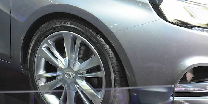 Fenox выпустил тормозные колодки и цилиндр для Lada Vesta