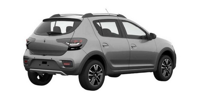 Renault изменит дизайн моделей Logan и Sandero