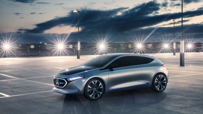 Электрификация обошлась производителям авто в 90 миллиардов долларов