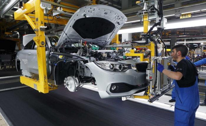 Сотрудники Audi и BMW готовятся к забастовке