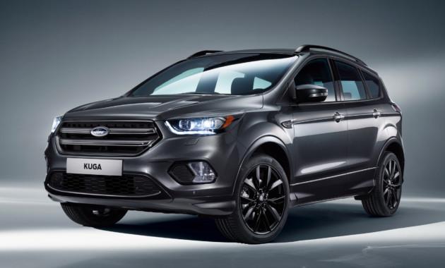 Ford Sollers продолжает развиваться в России