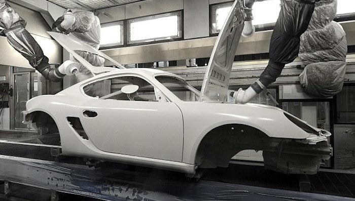 Специалисты назвали самые известные цвета авто вмире и в Российской Федерации
