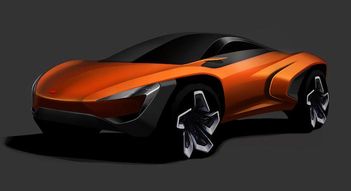 McLaren не собирается выпускать кроссовер вслед за Ferrari и Lamborghini