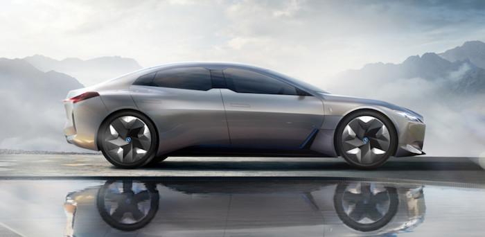Конкурент Tesla от BMW выйдет через три года