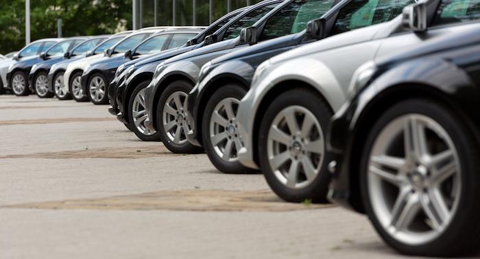 В России дешевеют б/у автомобили