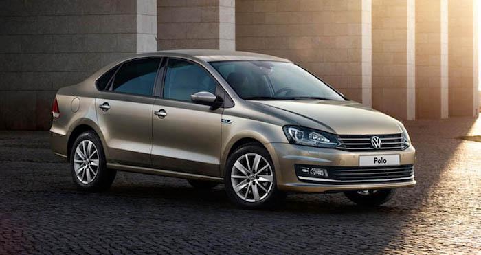 VW Polo подорожал до20 000 руб. в РФ