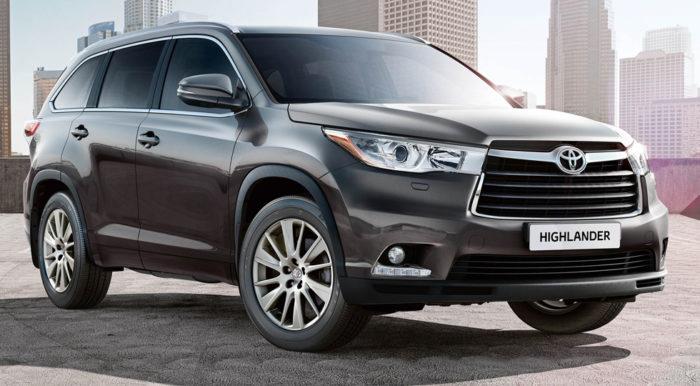В Китае стартовала кампания отзыва автомобилей Toyota