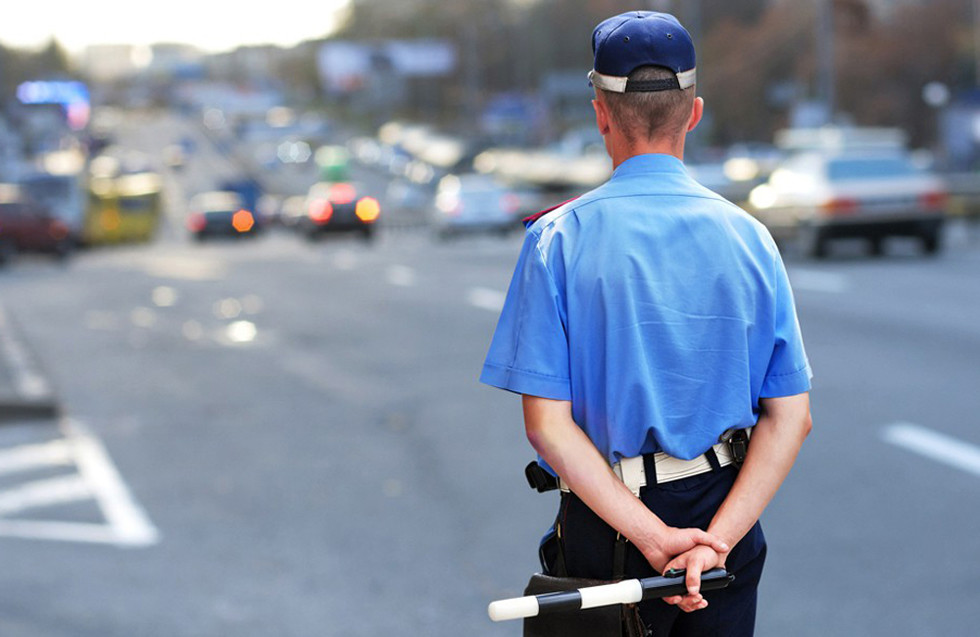 МВД объяснило, почему ГАИ нельзя останавливать судей за рулём