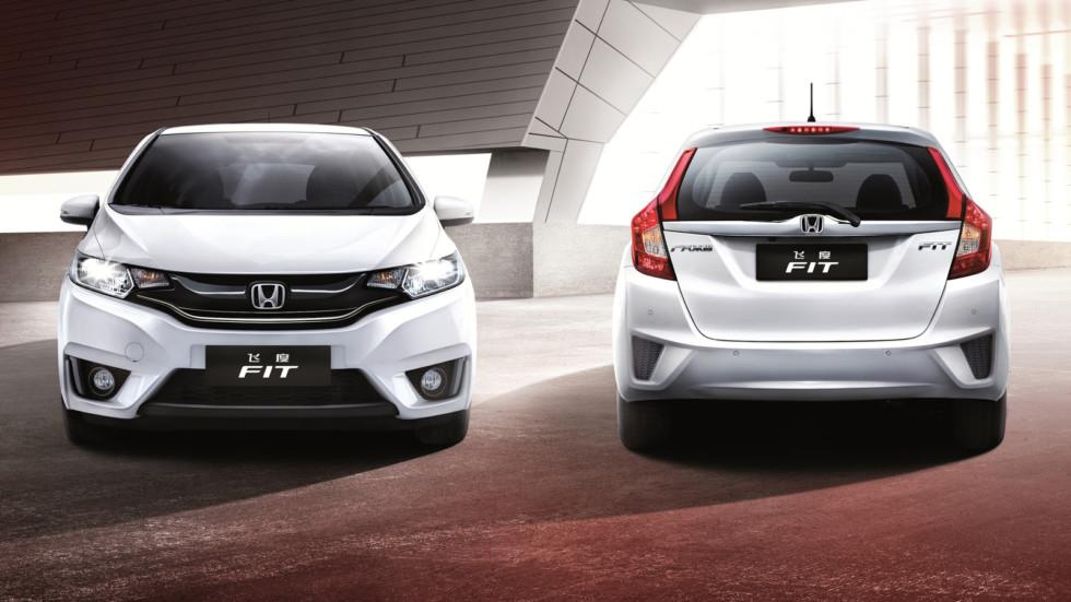 Хонда отзовет в Китайская народная республика 373 тыс. авто из-за подушек безопасности