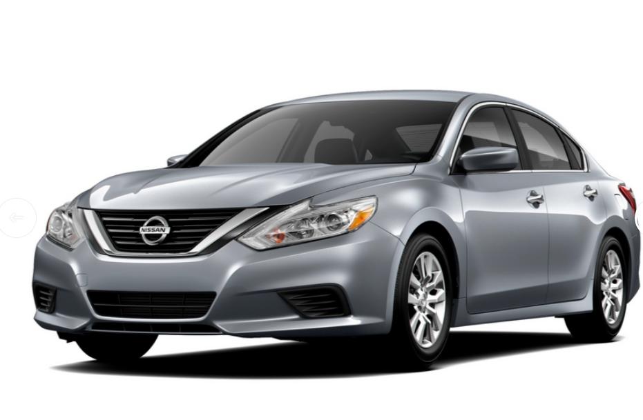 Новый Nissan Teana-2019 дебютирует в следующем месяце