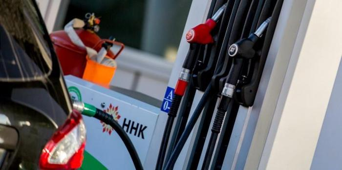 Хакеры способны сами устанавливать цены на бензин на заправках