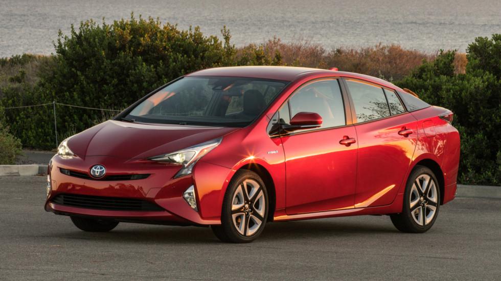 Toyota сообщает про очередную кампанию отзыва
