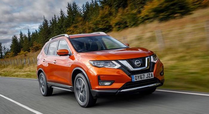 Автомобильные специалисты подсчитали, насколько подорожал кроссовер «Nissan X-Trail»
